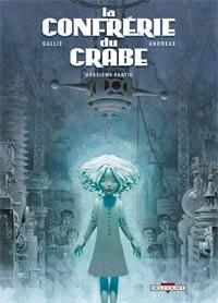 La Confrérie du crabe 2 [2009]