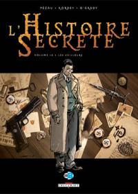 L'histoire secrète : Les Veilleurs [#14 - 2009]