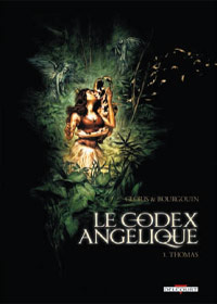 Le Codex angelique : Thomas #3 [2009]