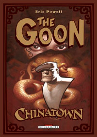 The Goon, tome 6 Chinatow