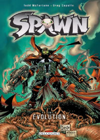 Spawn intégral : Évolution [#6 - 2008]