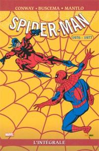 Spider Man l'Intégrale 1976-1977 #16 [2008]