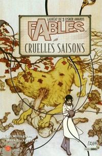 Fables : Cruelles Saisons [#6 - 2008]