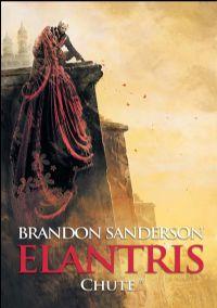 Elantris #1 [2009]