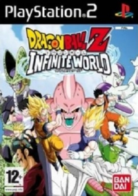 Dragon Ball Z : Infinite World [2008]