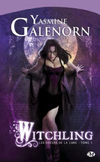 Les Sœurs de la lune : Witchling #1 [2009]