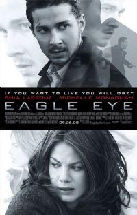 L'Oeil du Mal [2008]