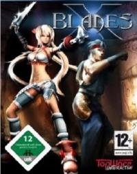 X-Blades [2009]