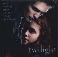 Twilight BO-OST [2008]