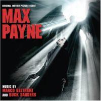 Max Payne BO-OST [2008]