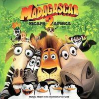 Madagascar: escape 2 Africa BO-OST [2008]