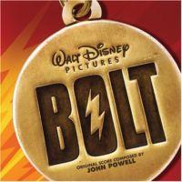 Volt, Star malgré lui BO-OST [2009]