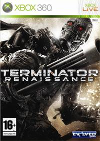 Terminator Renaissance [2009]