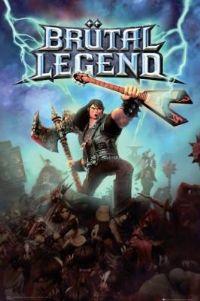 Brutal Legend [2009]
