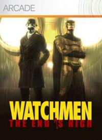 Les Gardiens : Watchmen : The End is Nigh [2009]