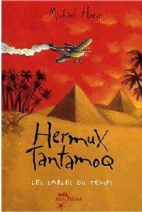 Hermux Tantamoq : Les Sables du Temps #2 [2003]