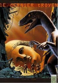 Le Dernier Troyen : Rome #6 [2008]