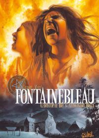 Fontainebleau [#1 - 2008]