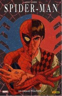 Spider-Man : Un grand pouvoir [2008]