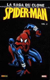 Spider-Man : La saga du clone, Tome 2 [2008]