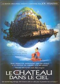 Le Château dans le Ciel - La BO [2003]