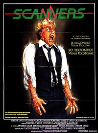 Scanners [1981]