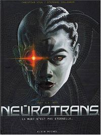Neurotrans : Body S.A. #1 [2004]