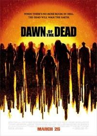 Zombie : L'Armée des morts [2004]