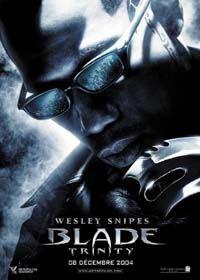 Blade : trinity [2004]