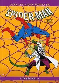Spider-Man : L'Intégrale 1967 #5 [2003]