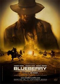 Blueberry, l'expérience secrète [2004]