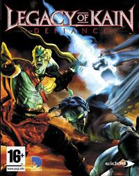 Legacy of Kain : Defiance [2004]