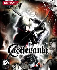 Castlevania : Lament of Innocence [2004]