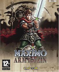 Maximo Vs. Army of Zin #2 [2004]