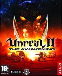 Unreal II : The Awakening #2 [2003]