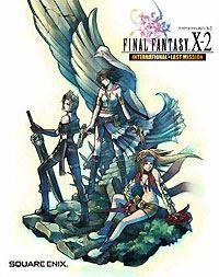 Final Fantasy X2 [2004]