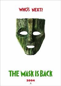 Mask 2 : Le fils du Mask [2005]