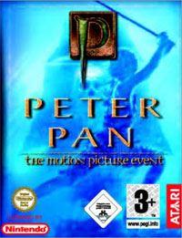 Peter Pan, Le jeu [2004]