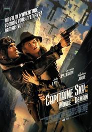 Capitaine Sky et le monde de demain [2005]