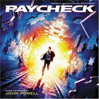 Paycheck OST [2004]