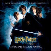 Harry Potter et la chambre des secrets, OST [#2 - 2002]