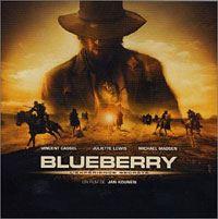 Blueberry, l'expérience secrète, OST [2004]
