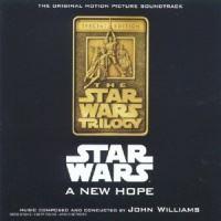 Star Wars : Trilogie Originale : Un Nouvel Espoir -  La BO [1997]