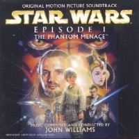 Star Wars Prélogie : La Menace Fantôme - La BO [1999]