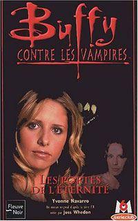 Buffy contre les vampires : Les Portes de l'éternité #37 [2003]