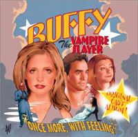 Buffy contre les vampires : Once more with feeling [2003]