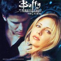 Buffy contre les vampires, la BO [1999]