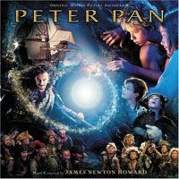 Peter Pan - La BO [2004]