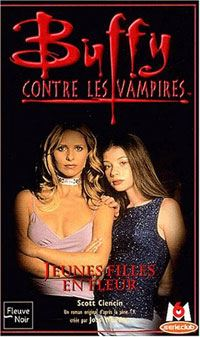 Buffy contre les vampires : Jeunes filles en fleur [#35 - 2003]