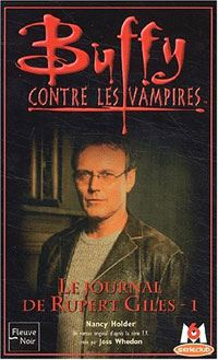 Buffy contre les vampires : Le Journal de Rupert Giles [#34 - 2003]